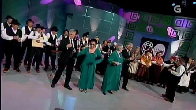 Airiños de Orbazai e El Consorcio - 07/06/2013 00:00