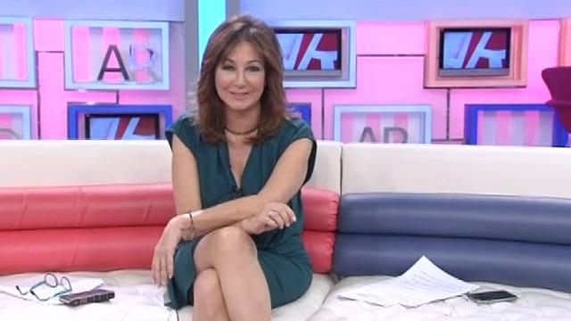 Ana Rosa - 11/10/2015 23:00