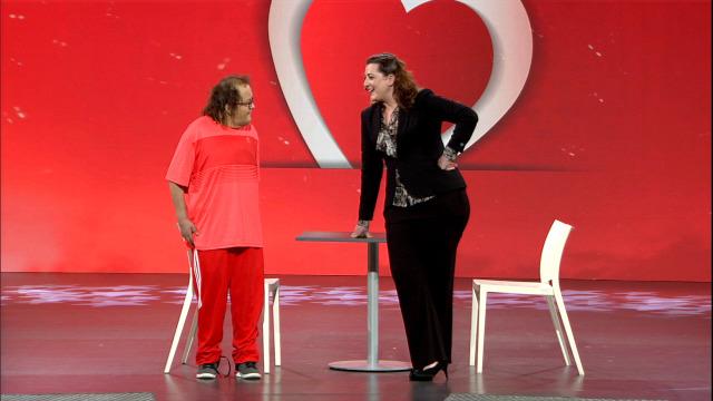 Antón xa non sabe que facer para que Lola deixe de cantar - 11/05/2019 00:50