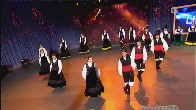 Así se baila unha muiñeira de Freixeiro! - 05/05/2017 22:13