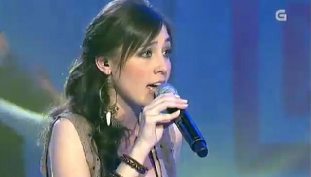 "Azucena Fouz (Terras de Lugo) ""Bótame a min a culpa"" - 10/06/2011 22:15"