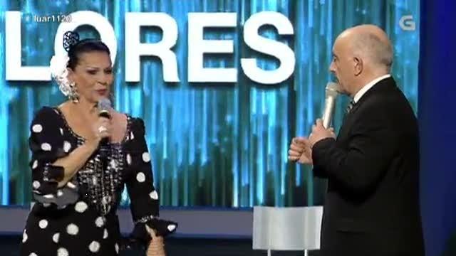 Carmen Flores, Milson´s e Pili Pampín - 23/03/2018 22:00