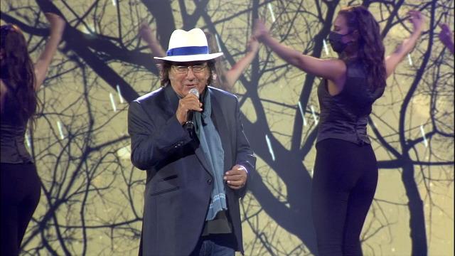 Con Al Bano e a orquestra Gran Parada - 09/10/2020 22:00