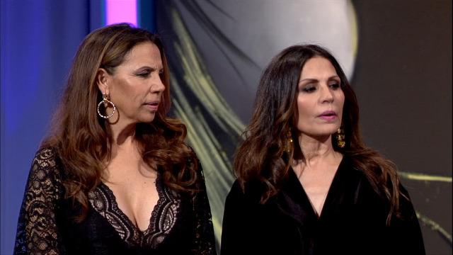 Con Azúcar Moreno, Treixadura e o Coro Cantigas e Agarimos - 28/12/2018 22:00