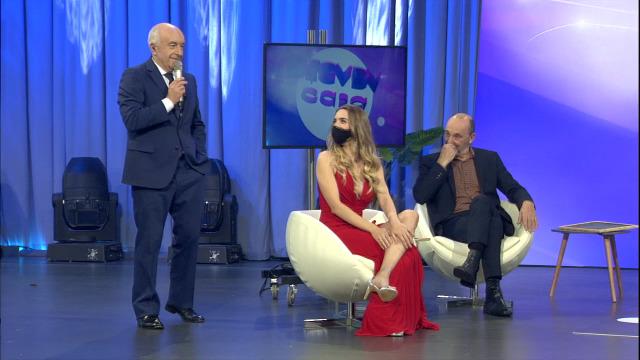 """Con Fernando Romay e Teté Delgado en """"O mellor década casa"""" - 19/03/2021 22:00"""