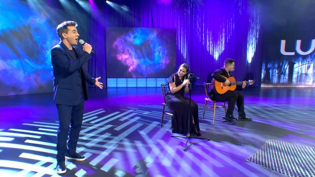 Con Juan Valderrama e Dulce Pontes - 30/10/2020 22:00