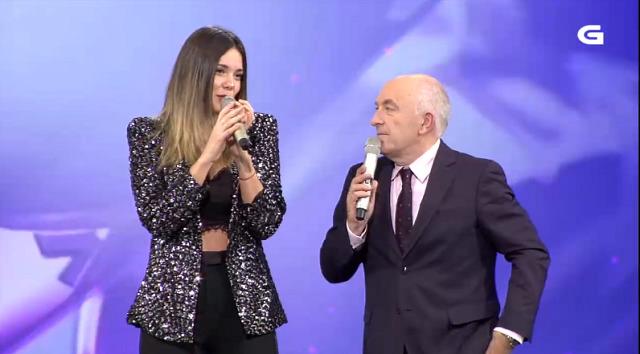 Con Lorena Gómez e Mocedades - 16/11/2018 22:00