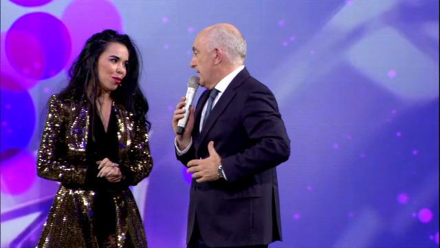 Con Manu Tenorio e Beatriz Luengo - 24/11/2018 06:28