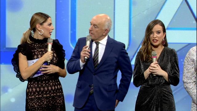 Con Raúl, Fiandola e Los Vivancos - 29/11/2019 22:00