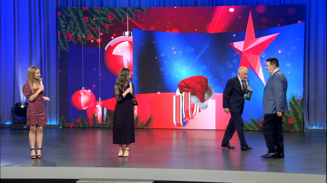 Con Rozalén, Amistades Peligrosas e Silvia Pantoja - 11/12/2020 22:00