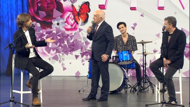 Con Xosé Manuel Budiño, Karina e a orquestra Panorama - 07/05/2021 22:00
