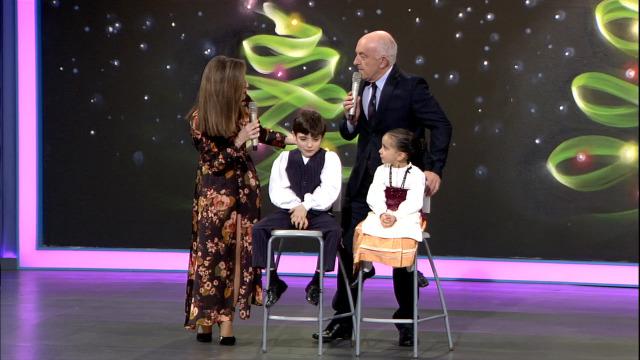 Cos dúos Gemeliers e Alazán e o grupo infantil Mamá Cabra - 14/12/2018 22:00