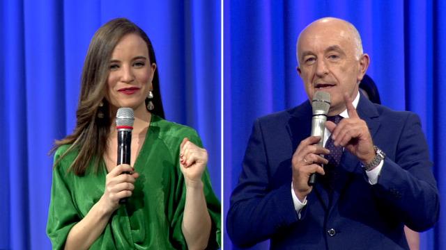 Cos novos ritmos da gaiteira Susana Seivane e o regreso dos 'Recantos de ouro' - 29/05/2020 22:00