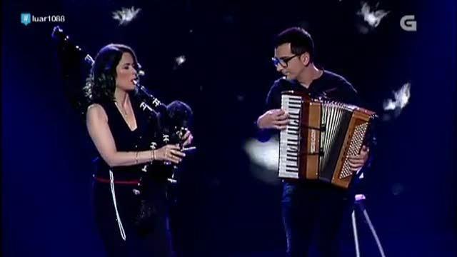 Cristina Pato, Los Chichos e La Polvorilla - 30/06/2017 22:00
