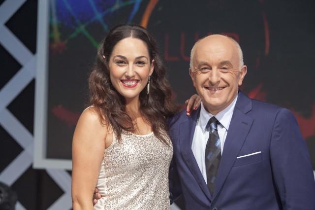David Civera / Dulce Pontes / Leilía / Nelson Quinteiro - 21/03/2014 22:00