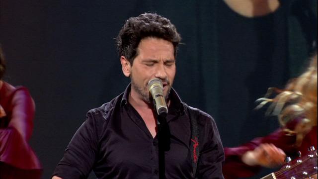 David de María interpreta 'Si pudiera' - 25/05/2019 00:14