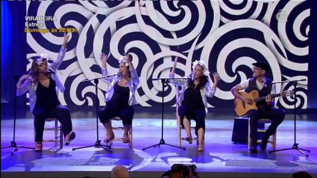 De Vacas versiona os seus temas máis populares no Luar - 04/11/2017 00:18
