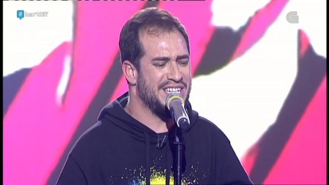 El Langui canta en contra do acoso escolar - 03/02/2017 23:28