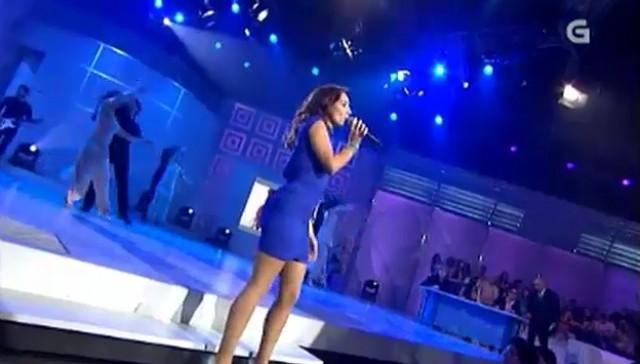 """Erea (O Miño) """"Bailemos un vals"""" - 17/06/2011 22:15"""