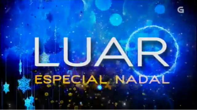 Especial Nadal 2015 - 25/12/2015 22:00