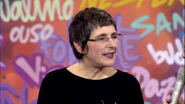 Falamos coa experta Ana Isabel Boullón sobre as curiosidades dos apelidos en Galicia - 08/02/2019 23:38