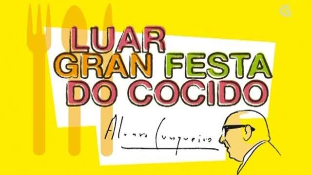 Gran festa do cocido (10/02/2012) - 10/02/2012 22:00