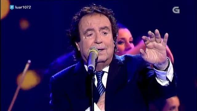 Homenaxe a Eduardo Pondal e actuación de Dyango - 10/03/2017 22:00