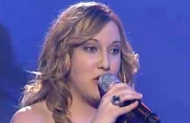 "Iria Bermúdez (Costa da morte): "" Ollos da española"" - 29/04/2011 22:24"