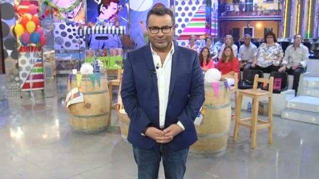 Jorge Javier Vázquez - 12/10/2015 23:00
