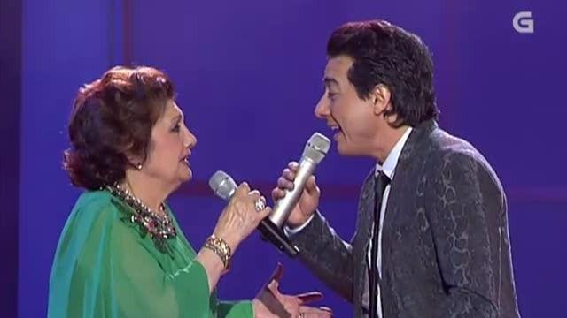 """Juan Valderrama e Dolores Abril: """"Dime que me quieres"""" - 06/04/2013 00:00"""