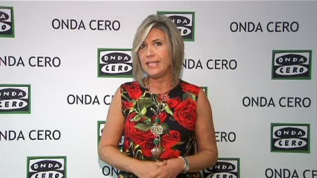 Julia Otero - 15/10/2015 02:00