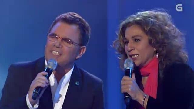 """Lolita e Xosé Manuel Piñeiro: """"Anduriña"""" - 24/11/2012 00:00"""