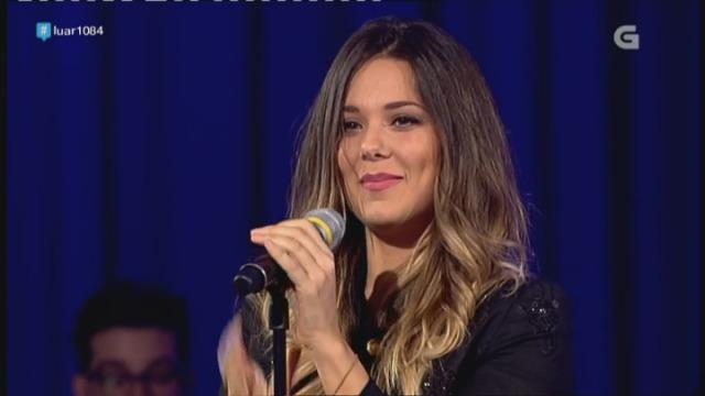 Lorena Gómez presenta o seu single 'Indomable' - 02/06/2017 23:43