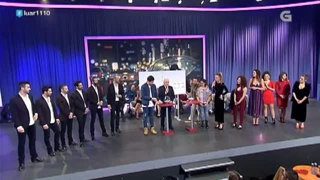 Los Vivancos, Rosa Cedrón, Igloo e El Regreso de la Década - 12/01/2018 22:00