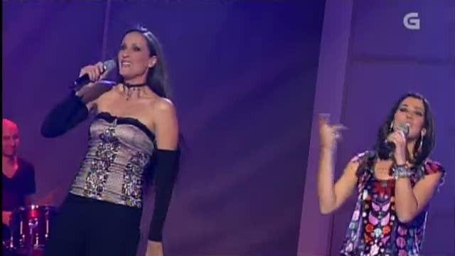 """Lucía Pérez e Rosa Cedrón: """"Alborada de Rosalía"""" - 22/02/2013 00:00"""