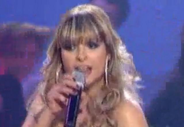 """Maret (O Ribeiro): """"Estando contigo"""" - 28/01/2011 22:23"""