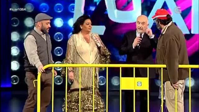 María del Monte, Páramo Picture e Greg Miller - 13/01/2017 22:00