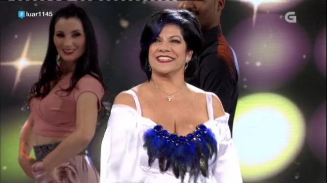 Marietta interpreta 'Galicia terra meiga' - 27/10/2018 01:31