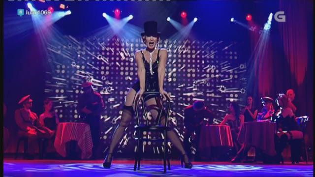 Marlene Mourreau interpreta 'Lili Marlene' - 17/02/2017 23:33