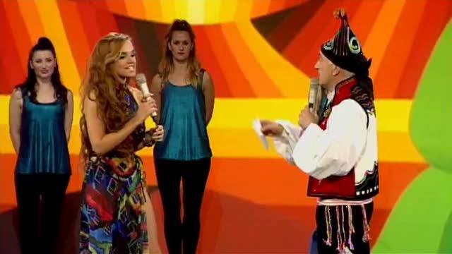 Melody, Eladio y Los Seres Queridos, Susana Seivane e Haydée Milanés - 08/06/2018 22:00