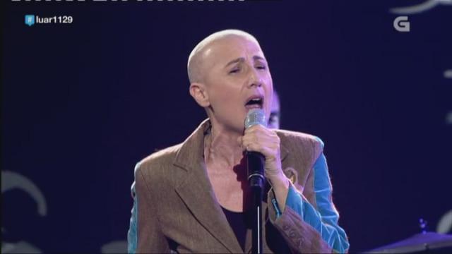 Mercedes Peón presenta o seu novo traballo 'Déixaas' - 25/05/2018 22:13