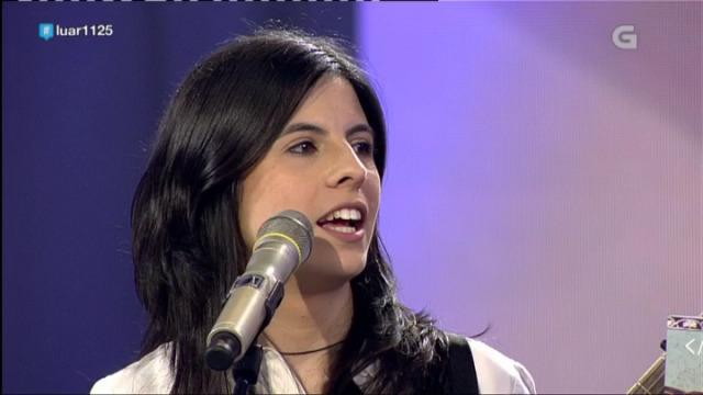 MJ Pérez presenta o seu terceiro disco 'Casandra' - 27/04/2018 22:45