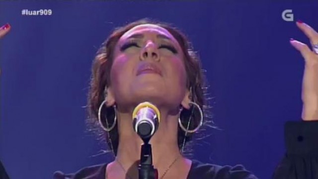 "Mónica Naranjo, ""Nessun Dorma"" - 12/07/2013 00:00"