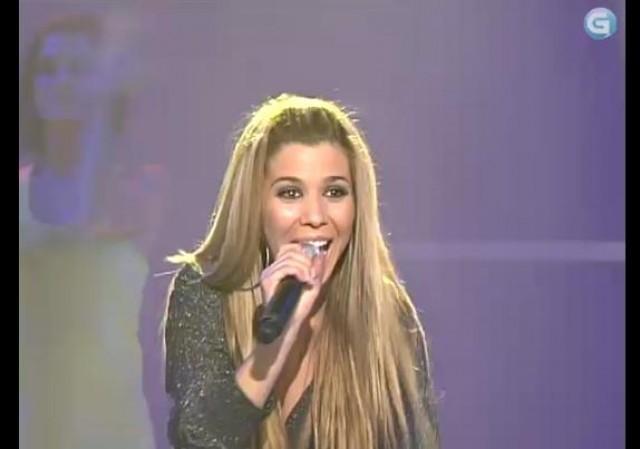 """Natalia: """"Eu chorar, chorei"""" - 20/11/2009 00:00"""