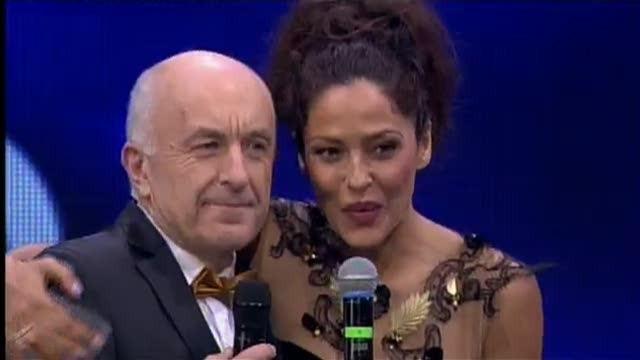 O agradecemento a Gayoso das ex-presentadoras de Luar - 16/10/2015 22:00