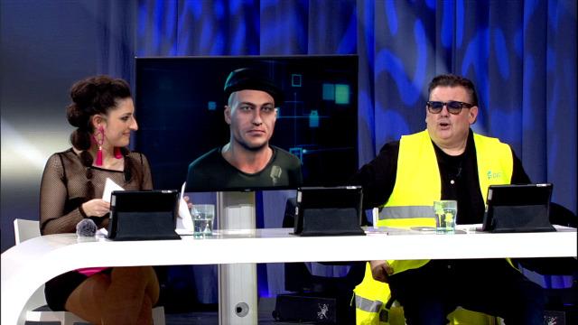 O xurado valora as actuacións de Montse e Nere - 23/03/2019 02:30