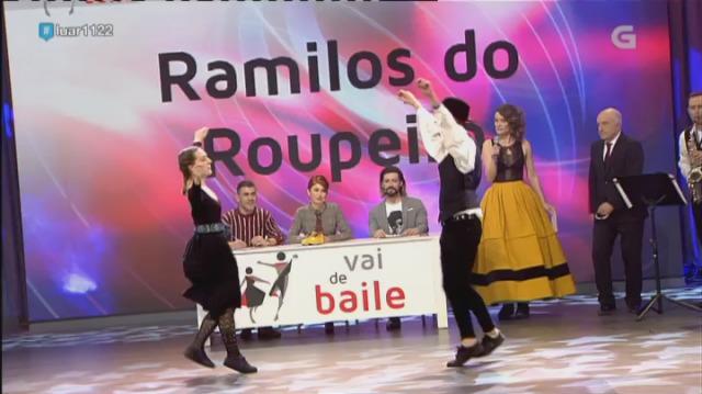 Os Ramilos do Roupeiro e as Avelaíñas de Lugo - 06/04/2018 23:08