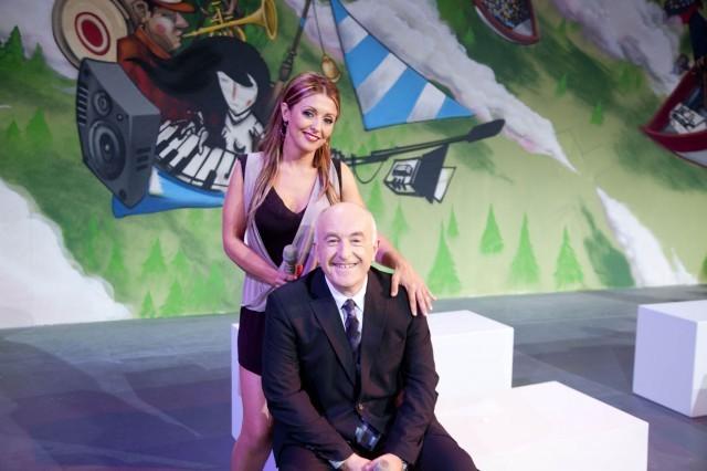 Paloma San Basilio, Efecto Pasillo e Annita Yes - 30/10/2015 22:00