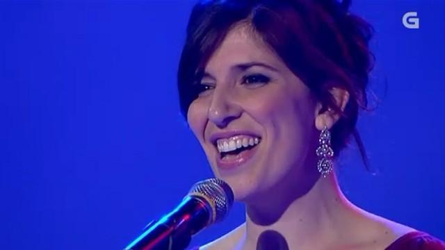 Presentación da nova cantante de Luar na Lubre: Paula Rey Torreiro - 04/11/2011 22:22