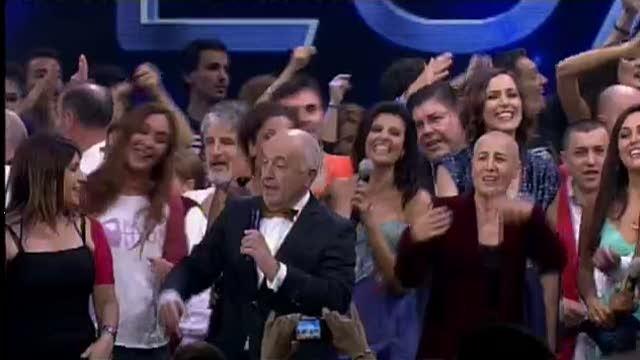 """""""O candil"""", na despedida do Luar milenario - 16/10/2015 22:00"""